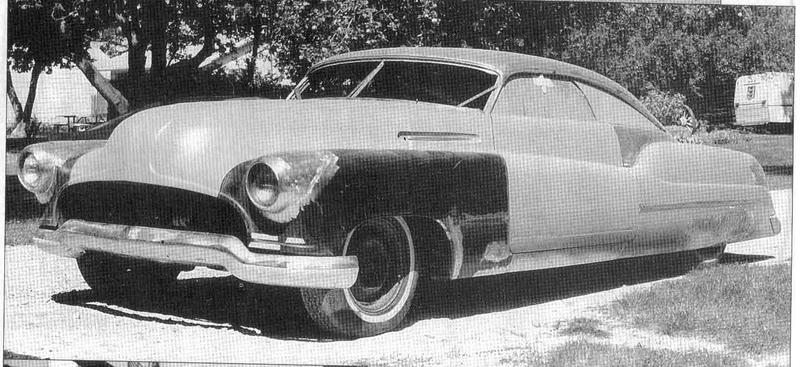 La Buick 50 sedanette de Dave Auten 50_bui14