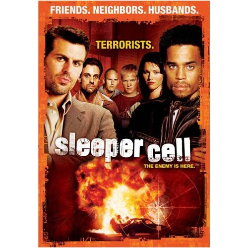 Sleeper Cell 001110