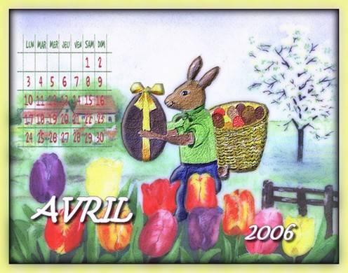 Avril 2006 25516310