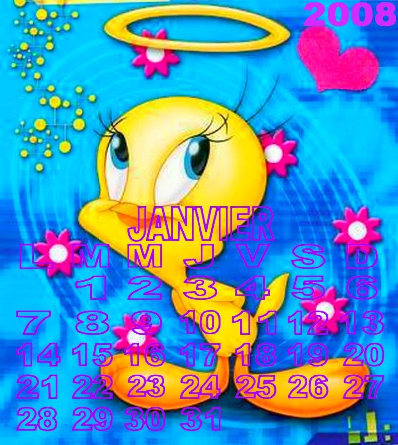 Janvier 2008 Awll6o10