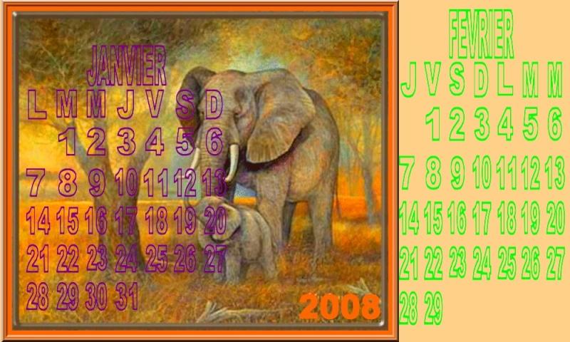Janvier et févier 2008 Wjcaie10