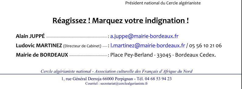 Inacceptable hommage rendu par le maire de Bordeaux, Alain Juppé, à Frantz FANON qui appela au meutre des Français d'Algérie 000_ju11