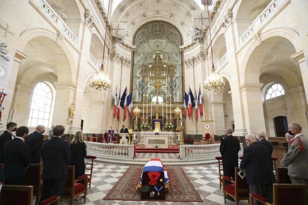 décès du Colonel Jean LUCIANI  01-hom10
