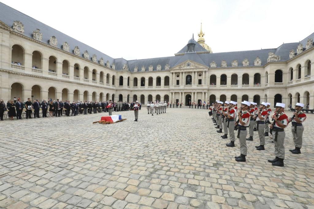 décès du Colonel Jean LUCIANI  06-hom10