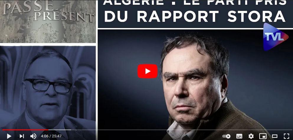 """Algérie : Benjamin Stora dénonce ceux qui vivent d'une '""""rente mémorielle"""" Benjam10"""