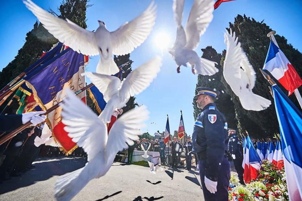 Superbe discours et mise au point à l'adresse de ceux qui encore aujourd'hui insultent les survivants et les morts de cette tragédie.G.B   Fb_img11