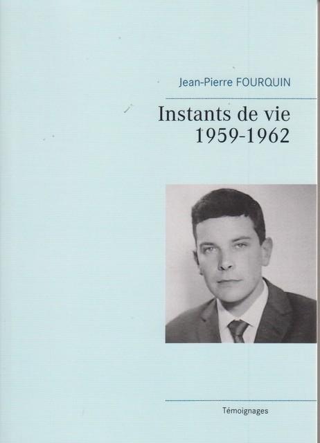Hommage par ses amis paras à Jean-Pierre FOURQUIN Amicale des Anciens de CHERCHELL Promotion 106 Numzor14