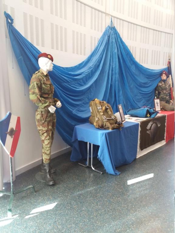 Saint MICHEL Limousin UNP 870 reportage en ligne St_mic11