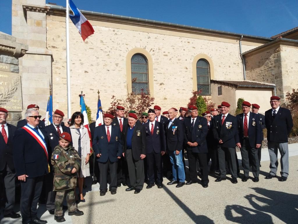 Saint MICHEL Limousin UNP 870 reportage en ligne St_mic12