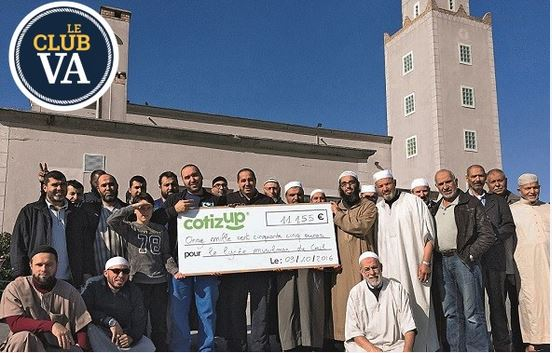 CotizUp, la plateforme de financement suspectée de financer le terrorisme et l'islamisme radical Terror10