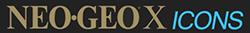 NEOGEO X icons Fullset - Page 2 Logo10