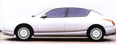 [DESIGN] Projet X6 0510