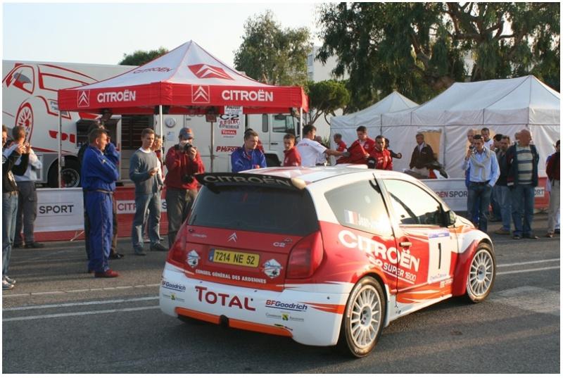 [Super 1600] 2007 - Rally des antibes Sans_t10
