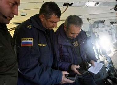 Expédition 15 - Soyuz TMA-10, retour mouvementé ! - Page 2 R2241510