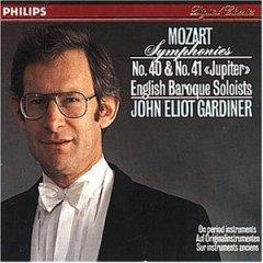Mozart - Mozart : symphonies 41bz3d10