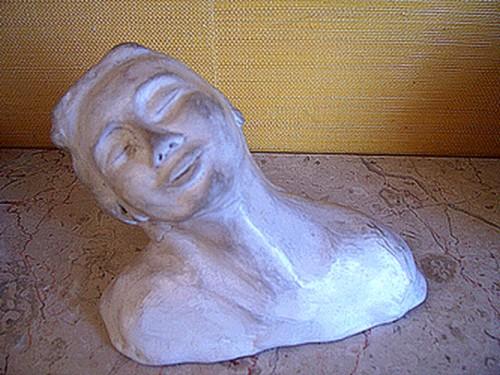 première sculpture débutante Sereni11
