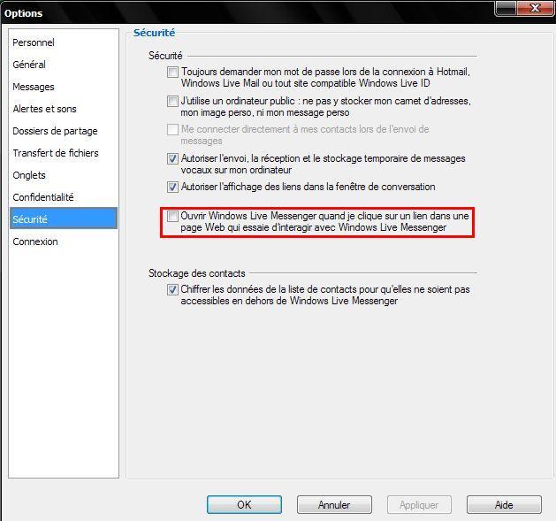 Windows Live Messenger Clipbo20