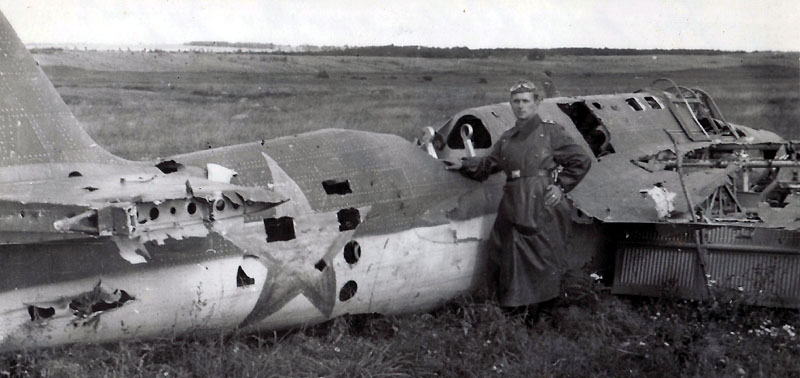 Tupolev SB2 Scan1113