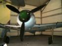 Musée de L'Air et de l'Espace - Le Bourget - Hall 1939/45 Fw-19014
