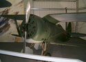Musée de L'Air et de l'Espace - Le Bourget - Hall 1939/45 I-153-13