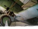 Musée de L'Air et de l'Espace - Le Bourget - Hall 1939/45 I-153-16