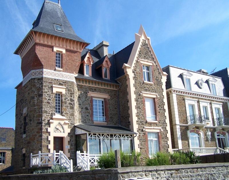 Saint-Malo [La cité Corsaire] Scotte18