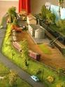 """mon réseau : """"Les rails du Haut-Allier"""" Wresea10"""