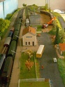 """mon réseau : """"Les rails du Haut-Allier"""" Wresea11"""