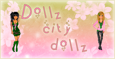 dollz city dollz