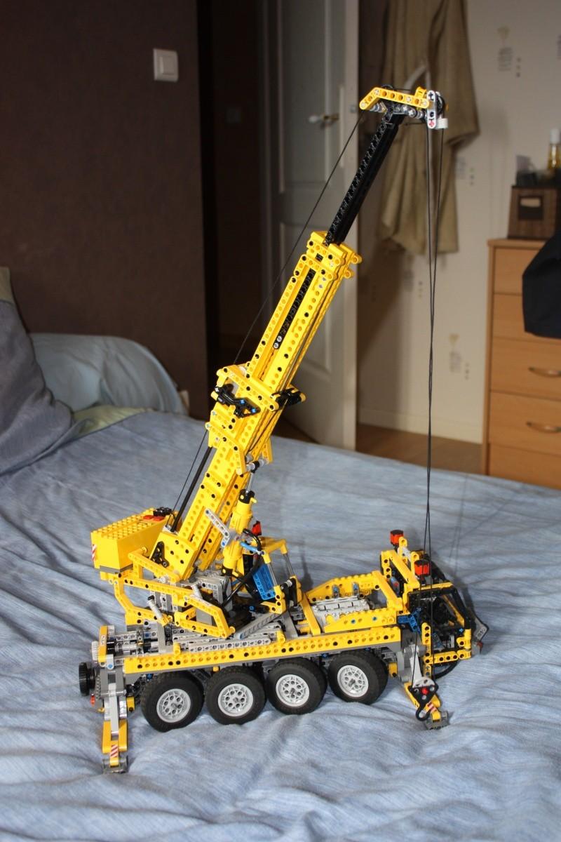 Pour les fans de LEGO Img_4725