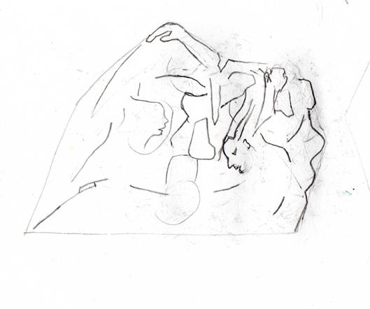 Le Chaos le projet de Bernard Lougarre - Page 2 Projet12
