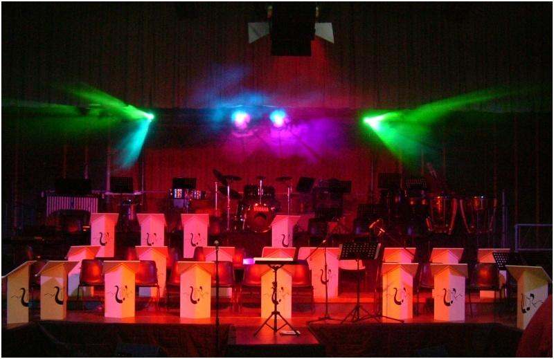 """VOTEZ - Concours Photos - Décembre 2012 - """" Notre concert de Ste Cécile"""" Hlande10"""