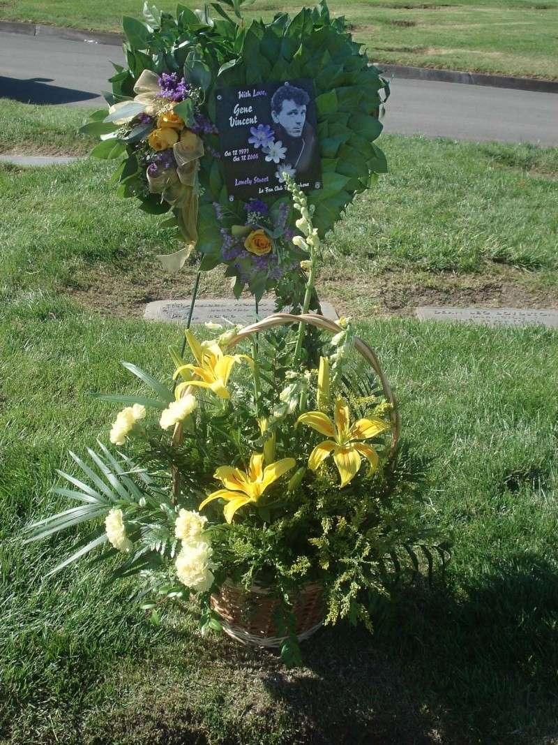 2008 fleurs pour lGene Vincent  12 octobre - Eternal Valley - Page 2 10-12-15