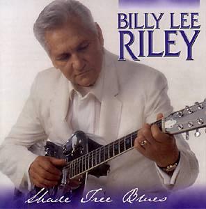 Billy Lee Riley / infos de Dickie Blrcd110