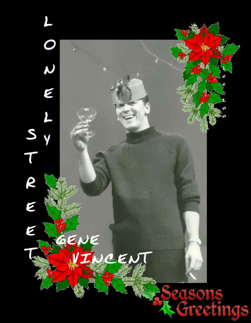Lonely Street Gene Vincent onFacebook, come on ! Genevi12