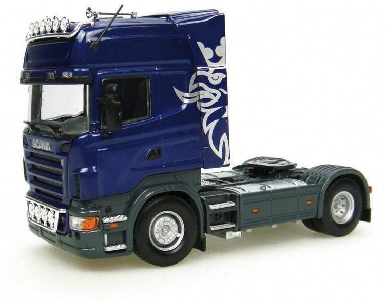 serie CAMIONS....nouveautes... Scania10