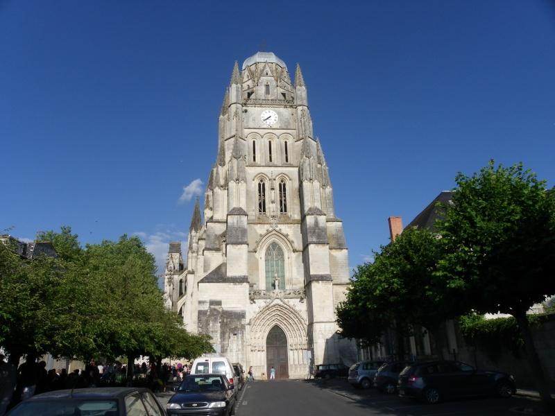Saintes Imgp0625
