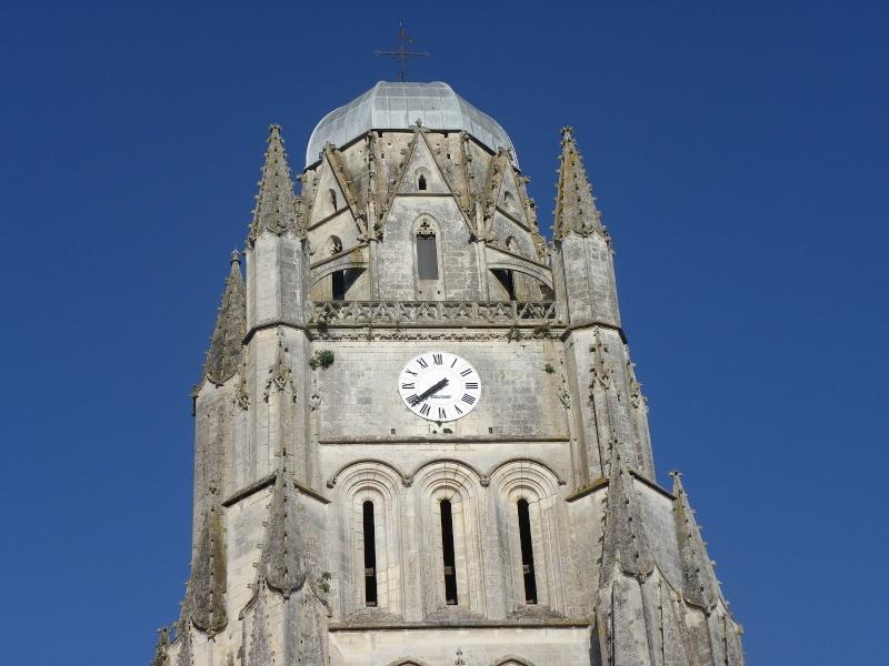 Saintes Imgp0626