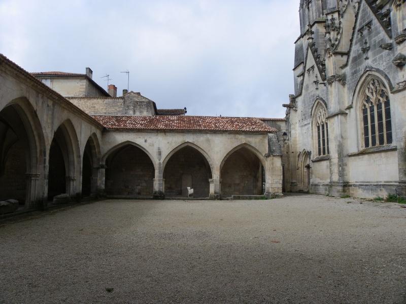 Saintes Imgp1815