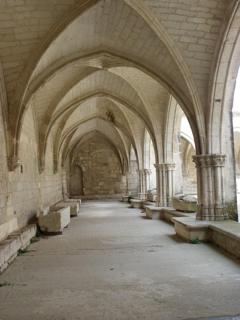 Saintes Imgp1816
