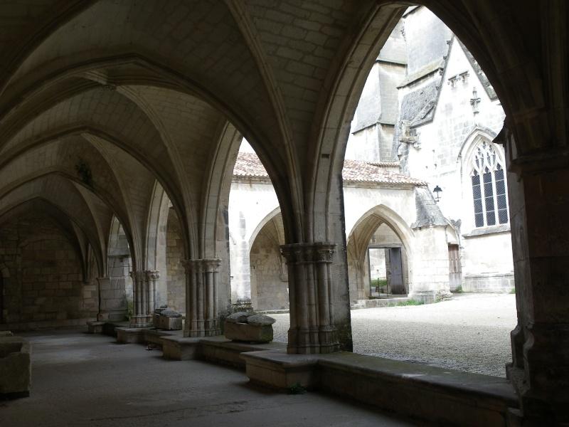 Saintes Imgp1817