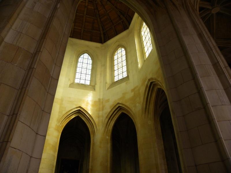 Saintes Imgp1820