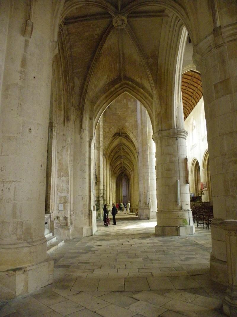 Saintes Imgp1821