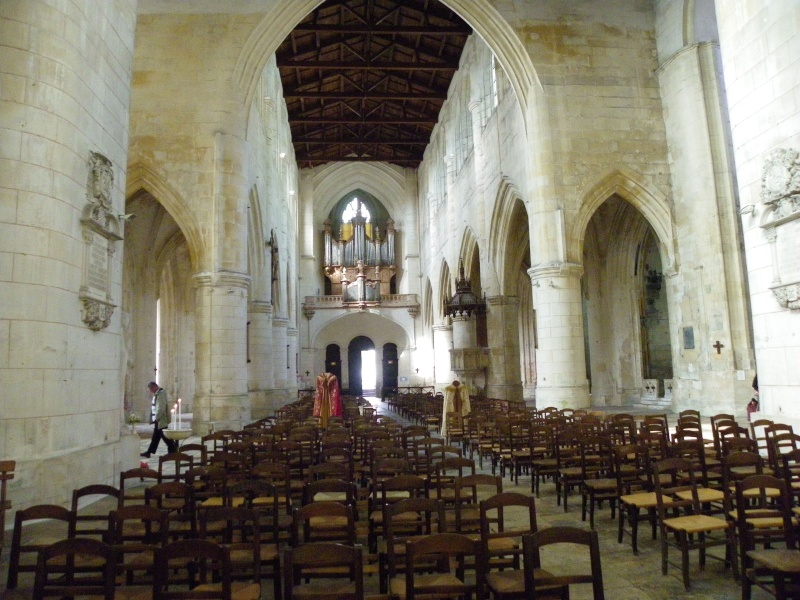 Saintes Imgp1822