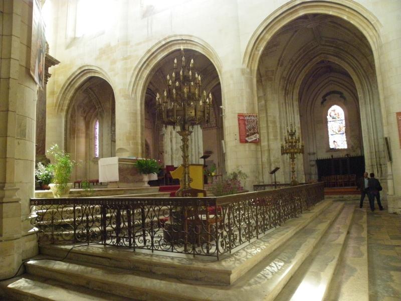 Saintes Imgp1823