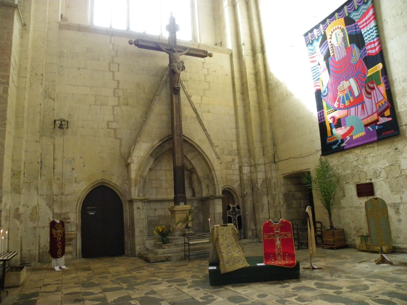 Saintes Imgp1824