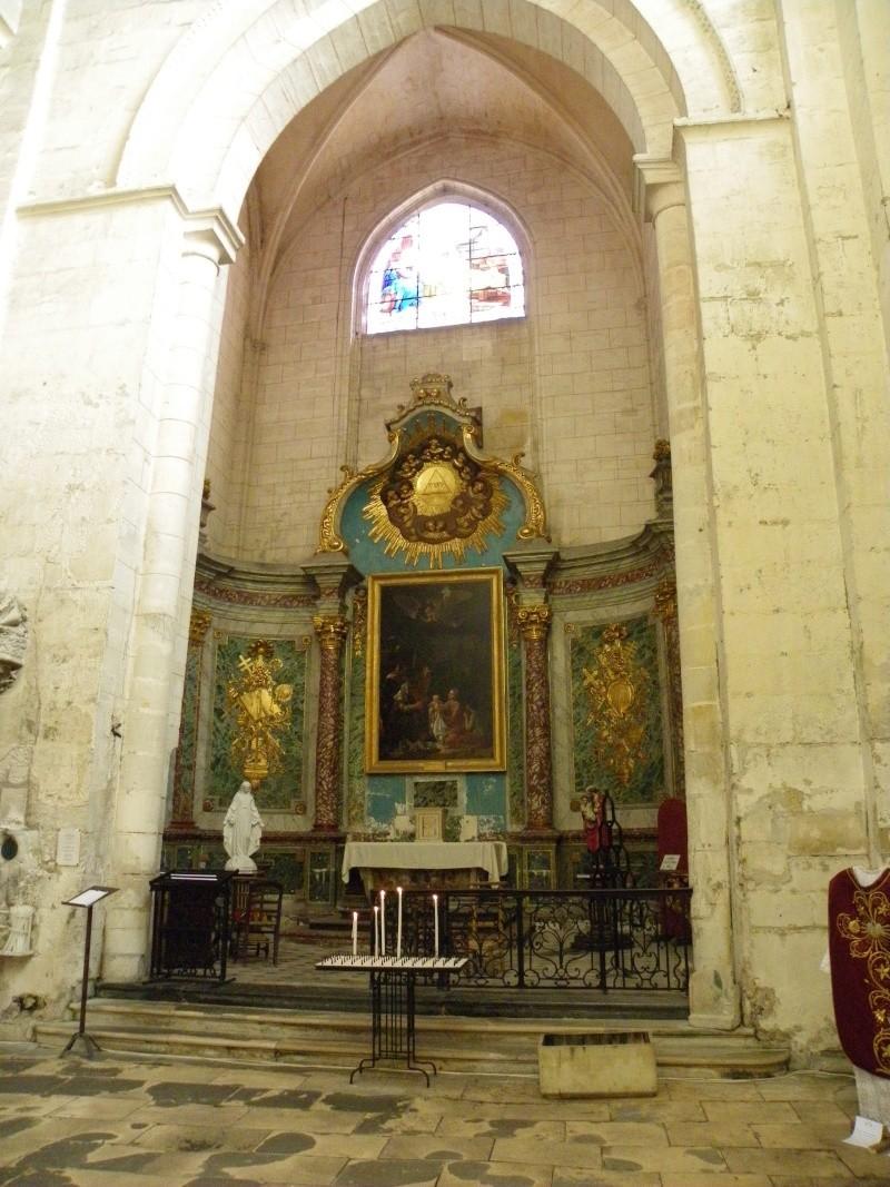 Saintes Imgp1825