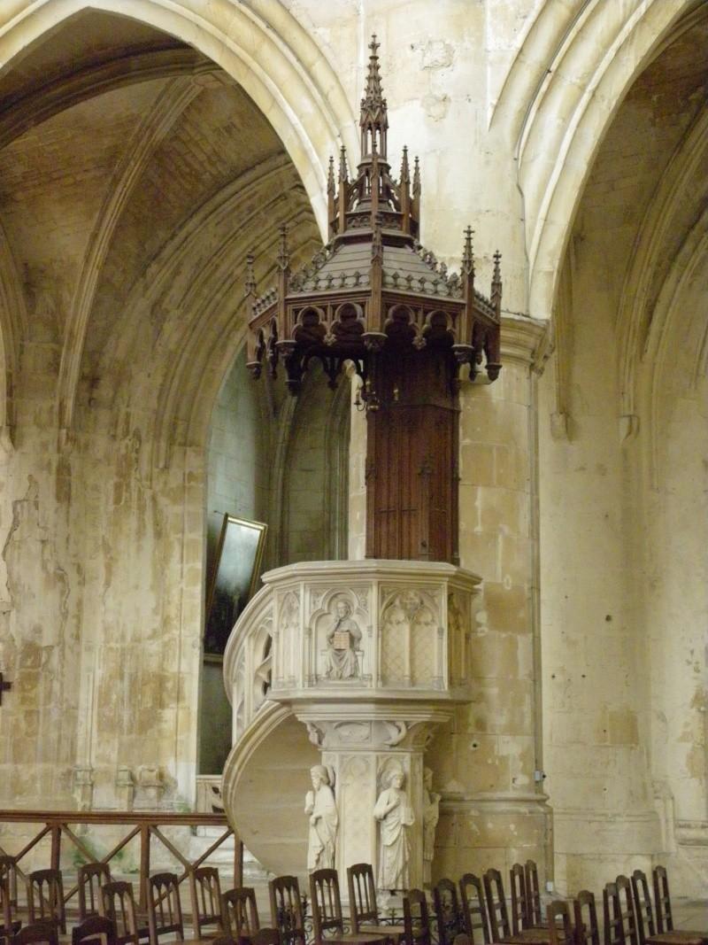 Saintes Imgp1826