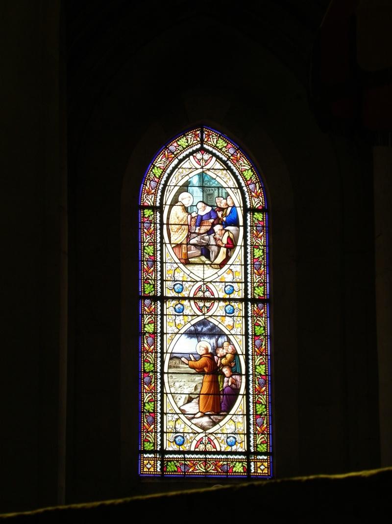 Saintes Imgp1827