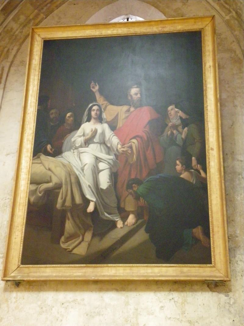Saintes Imgp1829